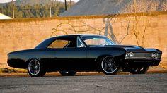 1964 Impala!!! Want, Want, Want!