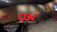Goes to CGV Green Pramuka