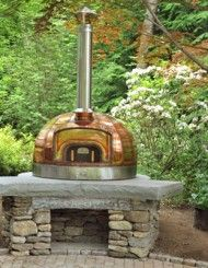Maine wood heat. Wood fired Oven