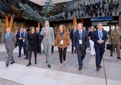 El Rey Felipe VI ha inaugurado hoy en Málaga Transfiere, Foro Europeo para la Ciencia, Tecnología e Innovación :http://www.malagaes.com/mlgcpt/el-rey-felipe-vi-ha-inaugurado-hoy-en-malaga-transfiere-foro-europeo-para-la-ciencia-tecnologia-e-innovacion/