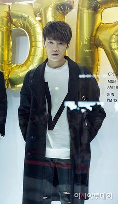 Kim Jaejoong | Moldir's 1st Anniversary (150131)
