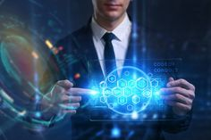 Business, Technology, Internet and network concept. Young businessman working on a virtual screen of the future and sees the inscription: Code of conduct - Buy this stock photo and explore similar images at Adobe Stock Male Doctor, Code Of Conduct, Business Technology, Business Networking, Human Resources, Lead Generation, Cryptocurrency, Coding, Concept