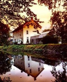 OffManhattan.com chose the Bucks County Wine Trail as one of the top 55 romantic getaways from NYC.