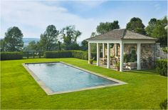 A Tour of Longfield Farm by Gil Schafer | Sophisticated Style