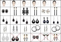 How To Choose The Right Earrings (Male to Female Transgender / Crossdressing Tips)