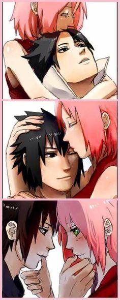 ... , Naruto Sasusaku, Animal Couple, Sakura Naruto, Sasusaku Families