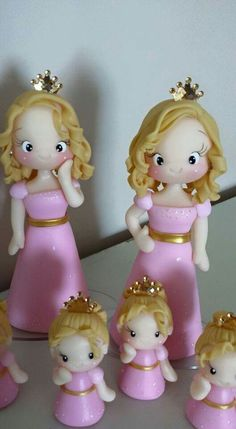 Princess Toppers