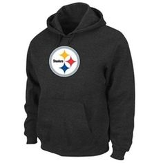 2ec4a9254 Pittsburgh Steelers Men s Pullover Hoodie University Of Pittsburgh