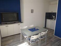 Apartments Komadina Novi Vinodolski, Blue