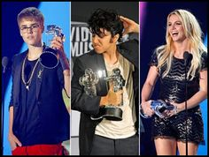ELESSANDRO ALTERNATIVO: VMA 2011 LISTA COMPLETA DOS VENCEDORES