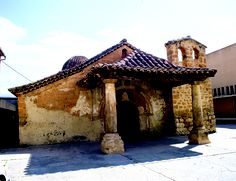 Rincón de Ademuz Valencia, Cabin, House Styles, Home Decor, Monuments, Community, Cities, Scenery, Lugares