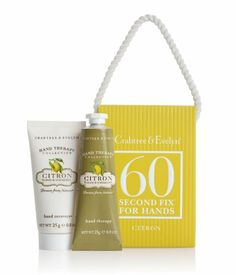 Crabtree & Evelyn 25g Hand recovery and 25g Hand Therapy Citron Full 60 Second Fix Kit has been published at http://beauty-skincare-supplies.co.uk/crabtree-evelyn-25g-hand-recovery-and-25g-hand-therapy-citron-full-60-second-fix-kit/
