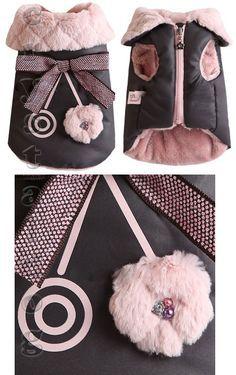 Boy Dog Clothes, Small Dog Clothes, Dog Clothing, Mini Dogs, Dog Clothes Patterns, Dog Jacket, Dog Wear, Pet Costumes, Dog Sweaters