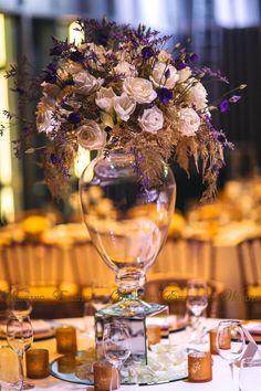 #weddings #weddingdecoration #gold #floral #roses #weddinginspiration #weddingideas #candles