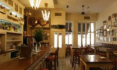 La Trastienda del Cuatro. Restaurante-vinoteca en Vigo.