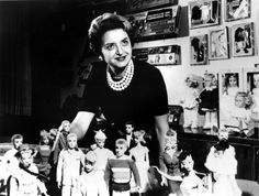 """Ruth Handler 
