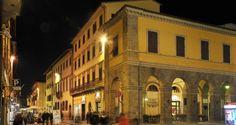 #Centro #Storico di #Montevarchi #bynight - #Arezzo #Tuscany #Toscana #Italy