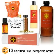 on_guard_products
