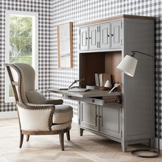 Create an inspiring home office where the whole family can get to work. Shop Arhaus Office Collections! Home Office Space, Home Office Desks, Home Office Furniture, Furniture Making, Office Spaces, Desk Dimensions, Interior Decorating, Interior Design, Neutral Decorating