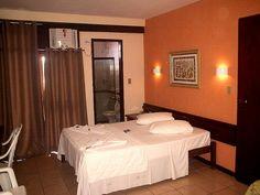 Hotel Pontal das Rochas - Iriri, Anchieta