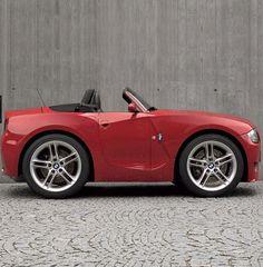 BMW Coupe Smart Car Body Kits