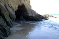 Caves in Southern California Beach   1000 Steps Beach in Laguna Beach   California Through My Lens
