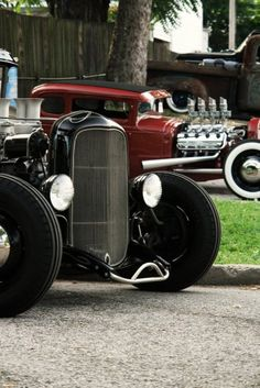 the-ghost-darkness:    the ghost and the darkness - Kustom Kulture- I Live For This Shit