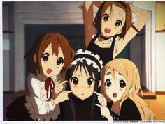 k-on cosplay - Buscar con Google