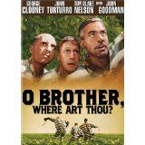 O Brother, Where Art Thou? (DVD)By George Clooney