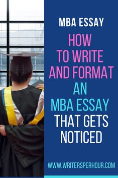 How can you write a compelling MBA essay? We get asked this question quite often, and the reason is that your MBA essay is more of an elevator pitch. Click the link to learn how to craft compelling essay for your MBA! Essay Prompts, Essay Writing, Writing A Book, Writing Tips, Extraordinary Measures, Mba Degree, Business Writing, Spelling And Grammar, Good Student