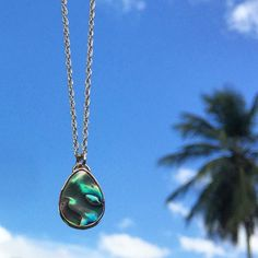 ABALONE  GOLD  Always grateful & honored when people ask me to make special gifts for special people. #handmadewithlove #summerlovejewelry #hechoenpuertorico