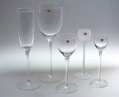 Majesteetti1993-98, Timo Sarpaneva Kosta Boda, Scandinavian Design, Product Design, Finland, Tableware, Glass, Vintage, Kitchen, Decor