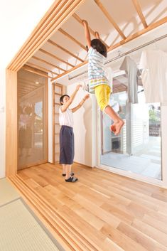 61 Trendy home gym interior sports Gym Interior, Interior Design, Diy Bedroom Decor, Diy Home Decor, Japanese Style House, Family Closet, Trendy Home, At Home Gym, House Rooms