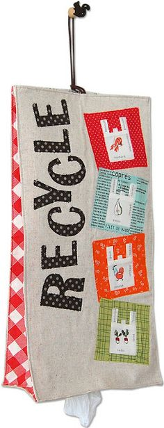 Pink Penguin: Baby Diary in Patchwork Tsushin