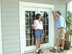 Escape Double Screen Door Larson Storm Doors Let In The