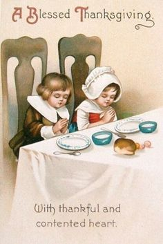 Vintage+Thanksgiving+Images+|+Public+Domain+|+Condition+Free