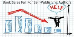 Book sales and author earnings for self-published authors have dropped dramatically. But why? Who is pulling at the levers in the book market?