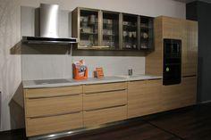 Kuchyň COMFORT | HANAK SHOP