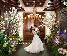 NJ Wedding- Shadowbrook  Annette Jenkins Photography