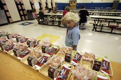 An improving state economy? Not for children in poverty