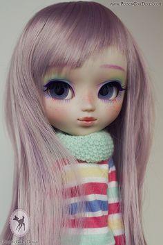 """dollcabinet: """"Poison Girl Dolls """""""