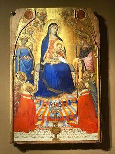 Visite guidate alla mostra di Ambrogio Lorenzetti