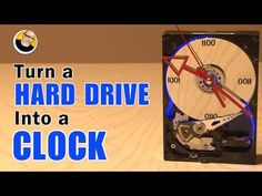 Don't throw out that old hard drive from your computer! Whether it's functional or not, your old drive still has some cool uses.