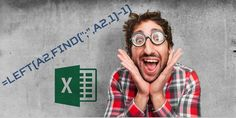 3 Crazy Excel Formulas That Do Amazing Things