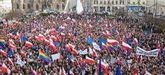 Poznań: KOD będzie demonstrować w obronie prawa, konstytucji i wolności