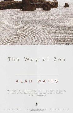 The Way of Zen by Alan W. Watts, http://www.amazon.com/dp/0375705104/ref=cm_sw_r_pi_dp_.uOFqb1D59CY2