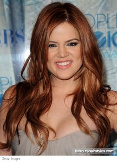 popular hair colors for 2013 | auburn hair color auburn_hair_color-5 – Best Hair Styles 2013