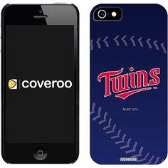 Minnesota Twins iPhone 5 Case - MLB.com Shop