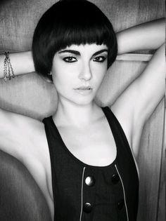 Best Short Hair Styles For Women