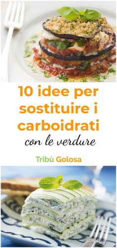 Pensate che #senzacarboidrati sia impossibile mangiare bene? Vi mostreremo che vi sbagliate con le nostre idee in cui le #verdure sostituiscono perfettamente i #carboidrati ! #tribugolosa #gourmettribe #golosiditalia #cucina #cucinaitaliana #cucinare #italianrecipes #food #italianfood #foodstyling #yummy #foodlover #ricette #recipe #homemade #delicious #ricettefacili Veggie Recipes, Healthy Recipes, Italian Dishes, Fabulous Foods, Sweet And Salty, Light Recipes, Healthy Drinks, Food Photography, Veggies
